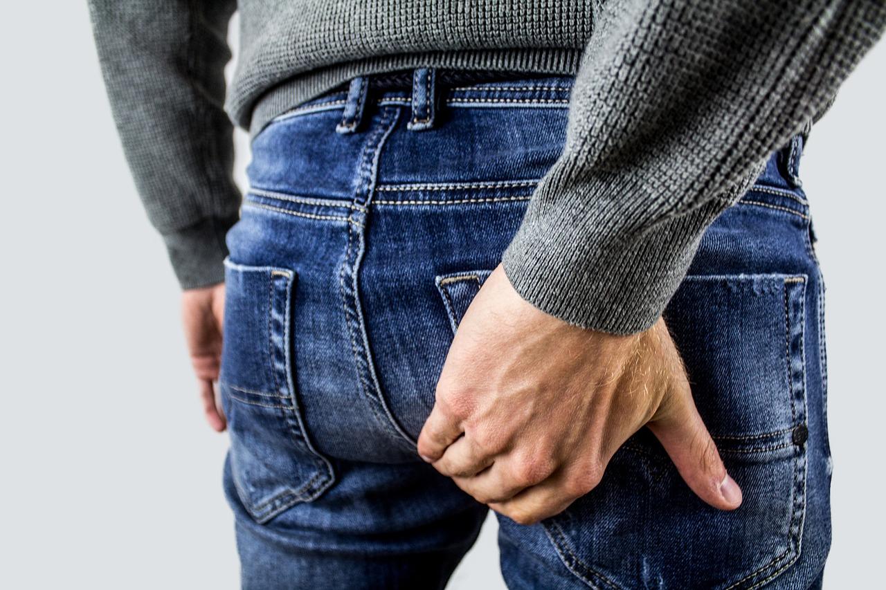 ¿Cómo aliviar el dolor de coxis?